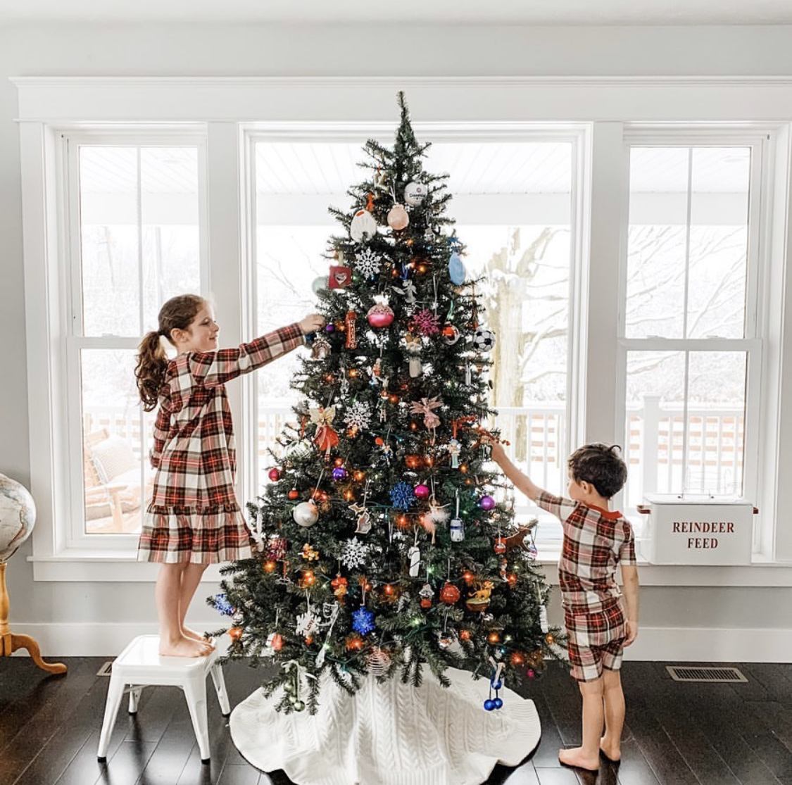 40 Christmas Tree Ideas You Need To Copy This Year